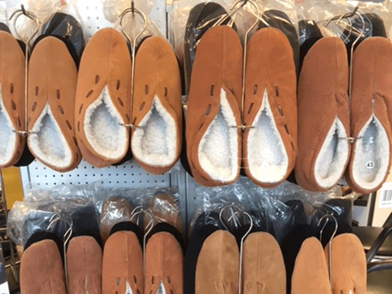 Schoenmakerij en sleutelservice Knaap
